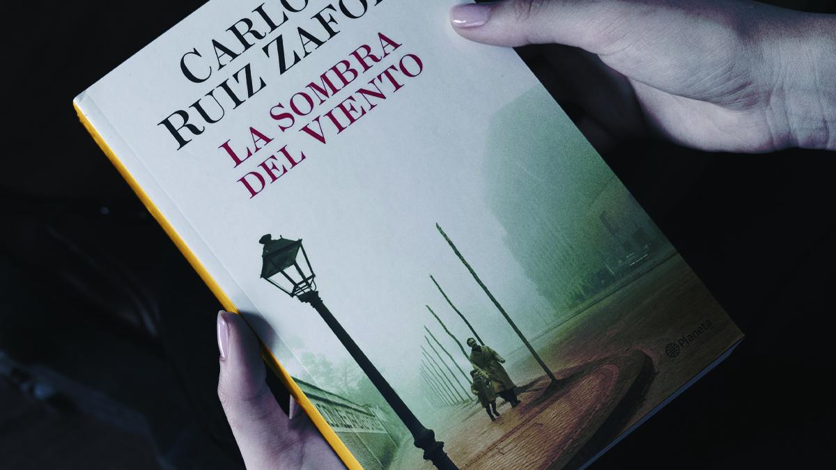 La Sombra Del Viento Reseña Literaria Mujeres Que Leen